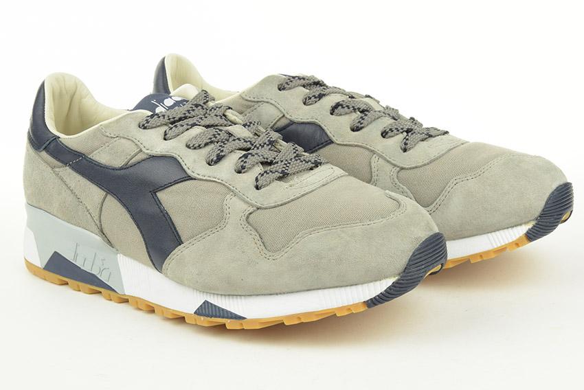 Diadora Heritage Scarpe Sneakers Pelle 28 Images
