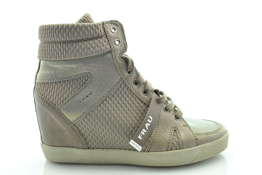 A13 Frau Scarpe Shoes Donna Zeppa 41h2 Sneakers Con La