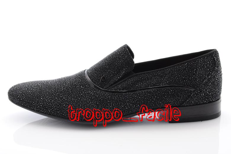 Scarpe da cerimonia uomo offerte e risparmia su ondausu - Scarpe eleganti da cerimonia nero giardini ...